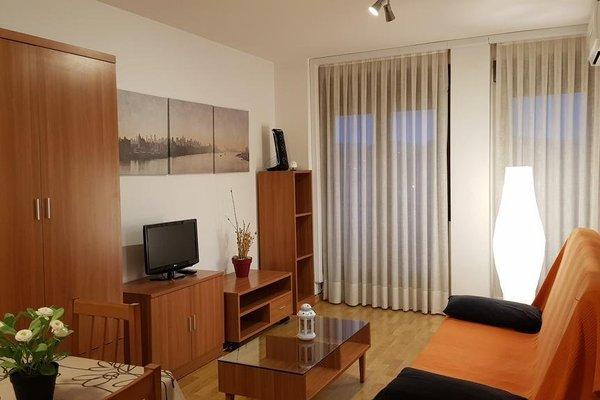 Apartamentos Puerta Muralla - фото 5