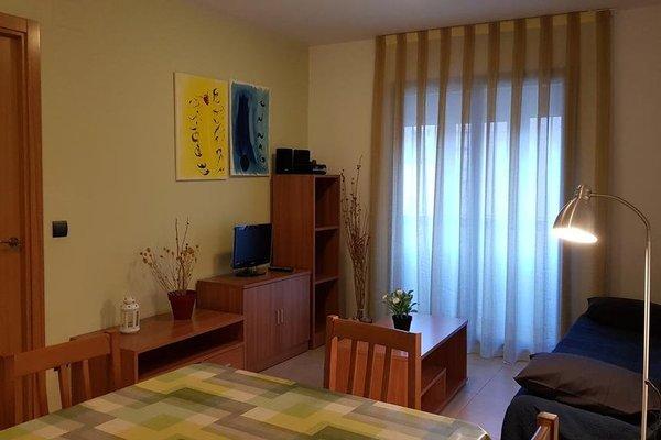 Apartamentos Puerta Muralla - фото 6