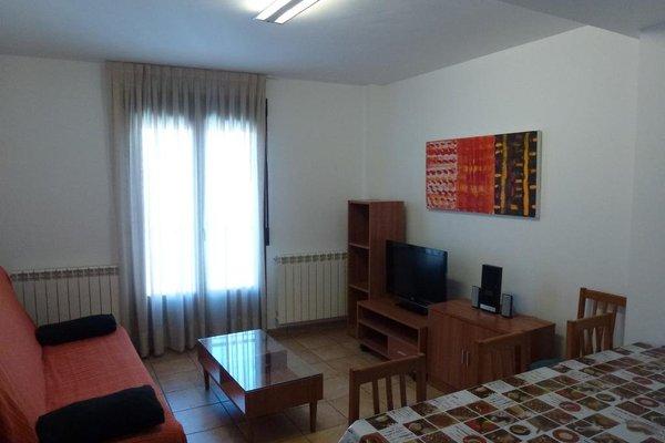 Apartamentos Puerta Muralla - фото 7