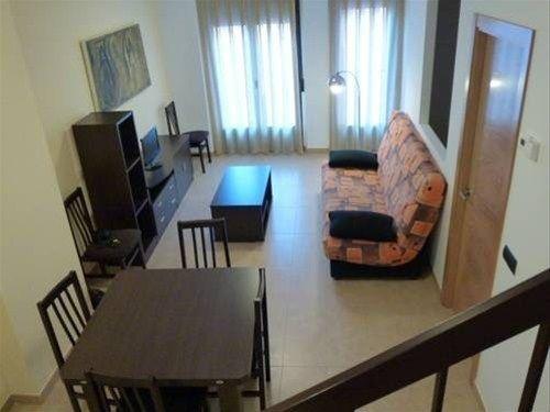 Apartamentos Puerta Muralla - фото 8