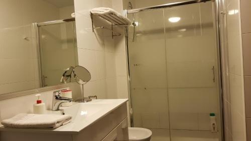 Apartamentos Puerta Muralla - фото 9