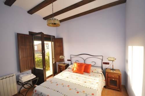 Apartamentos El Canonigo de Teruel - фото 50