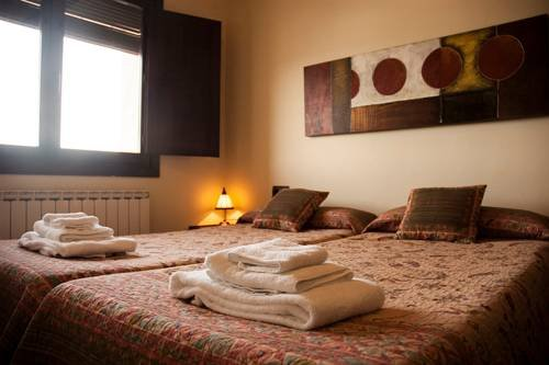 Apartamentos El Canonigo de Teruel - фото 1