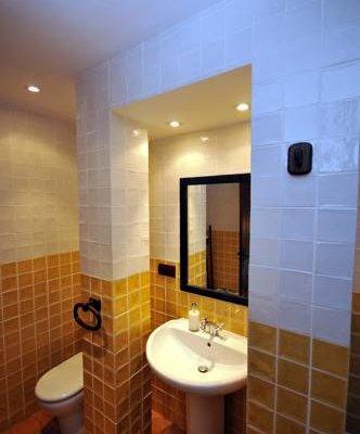 Apartamentos El Canonigo de Teruel - фото 11