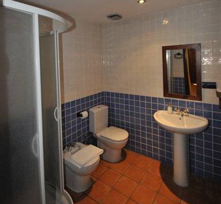 Apartamentos El Canonigo de Teruel - фото 12