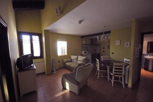 Apartamentos El Canonigo de Teruel - фото 15