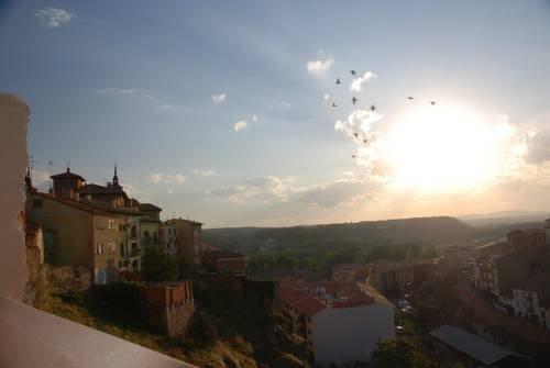 Apartamentos El Canonigo de Teruel - фото 22