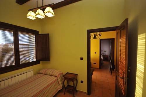 Apartamentos El Canonigo de Teruel - фото 3