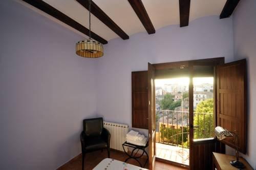 Apartamentos El Canonigo de Teruel - фото 6