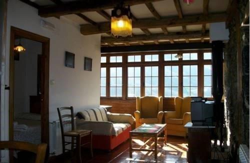 Гостиница «Casa Rural La Tilar», Telledo