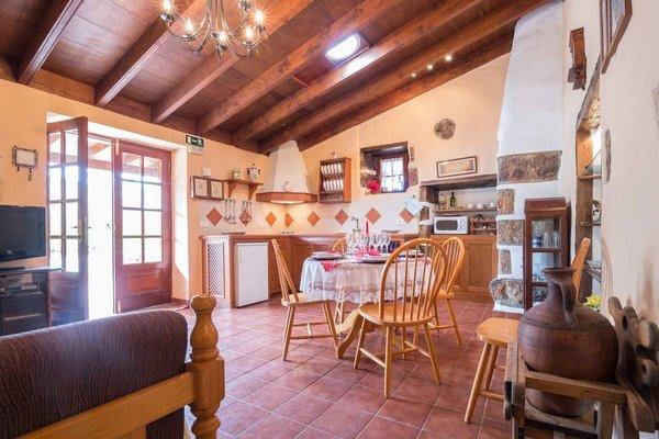 Complejo Rural Finca El Picacho - фото 4