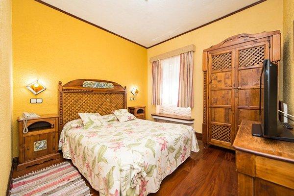 Hotel Rural El Refugio - фото 1