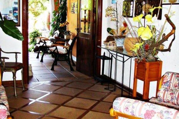 Hotel Rural El Refugio - фото 10