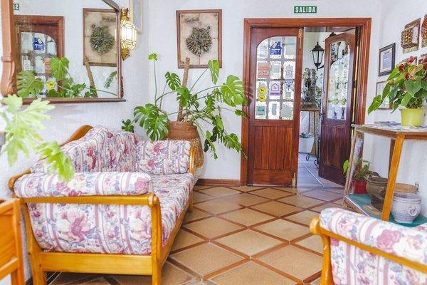 Hotel Rural El Refugio - фото 11