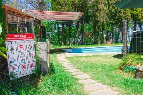 Hotel Rural El Refugio - фото 15