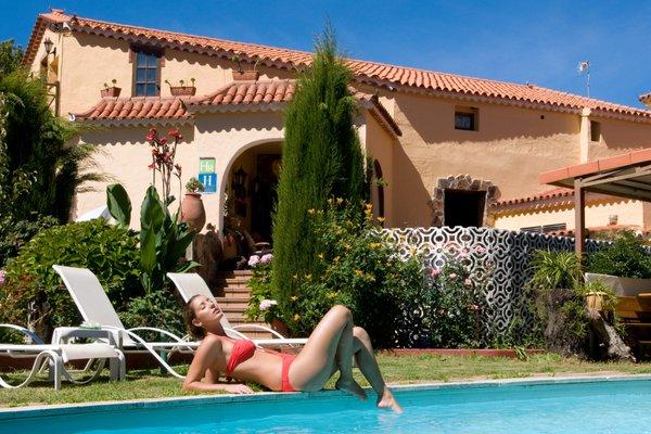 Hotel Rural El Refugio - фото 17