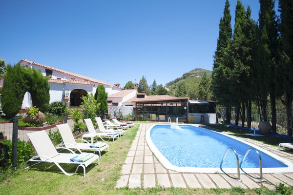 Hotel Rural El Refugio - фото 19