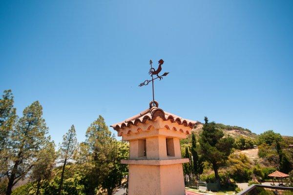 Hotel Rural El Refugio - фото 22