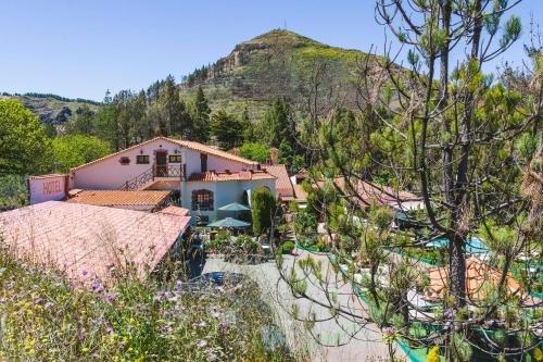Hotel Rural El Refugio - фото 23