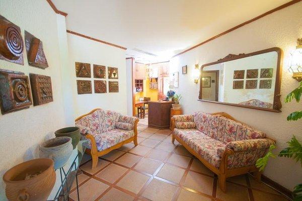 Hotel Rural El Refugio - фото 3