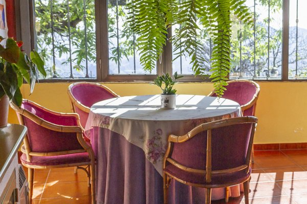 Hotel Rural El Refugio - фото 8