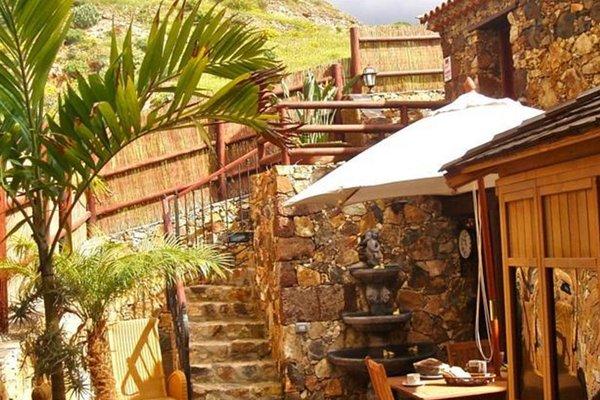 Гостиница «Casa Rural El Pajar Miguel Velazquez», Техеда