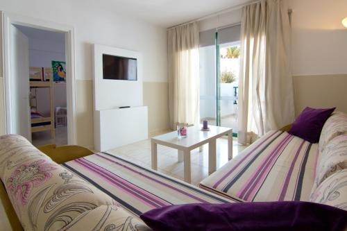 Galeоn Playa Apartments - фото 1