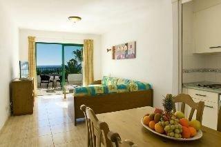 Galeоn Playa Apartments - фото 11