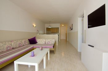 Galeоn Playa Apartments - фото 3