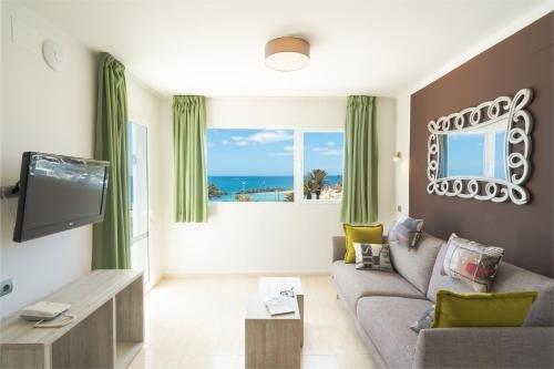 Galeоn Playa Apartments - фото 5