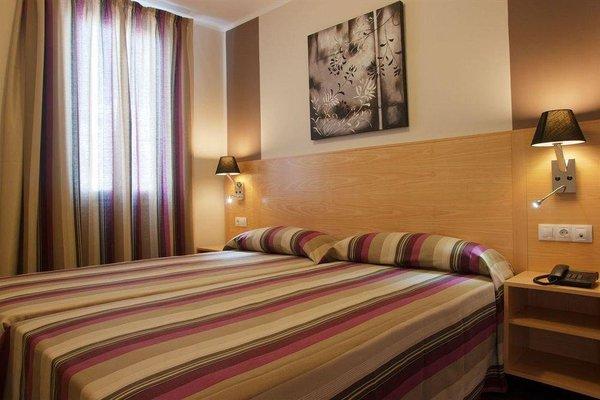 Apartamentos Club Siroco - фото 1