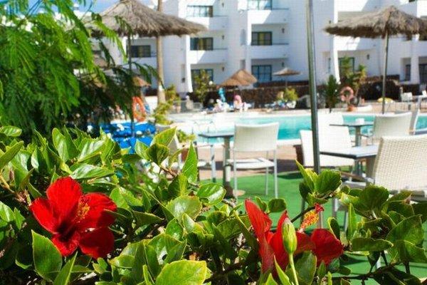 Apartamentos Club Siroco - фото 17