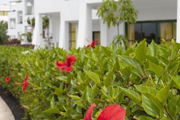 Apartamentos Club Siroco - фото 18