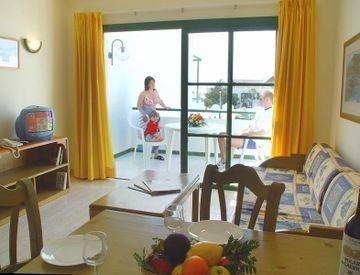 Apartamentos Club Siroco - фото 3