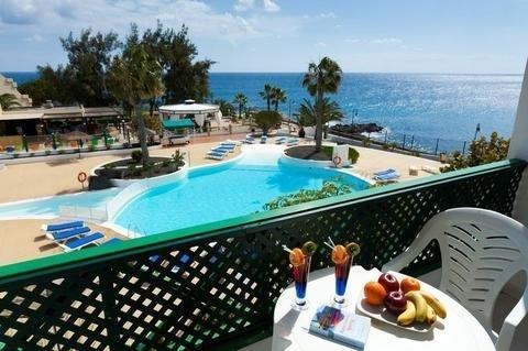 Blue Sea Apartamentos Costa Teguise Beach - фото 50