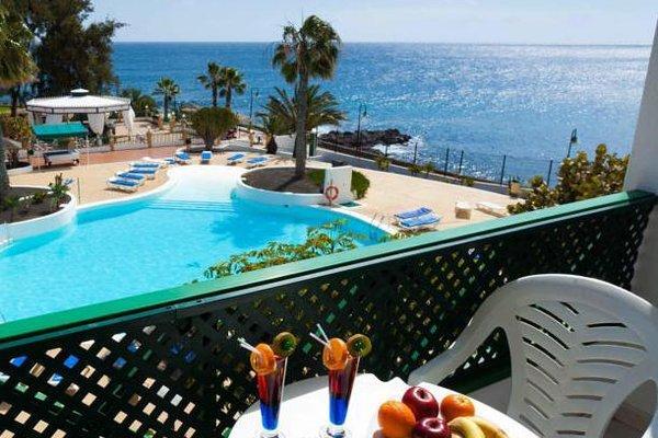 Blue Sea Apartamentos Costa Teguise Beach - фото 18
