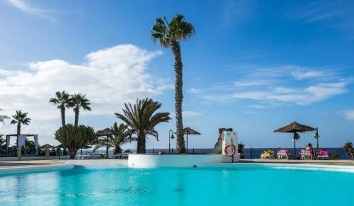 Blue Sea Apartamentos Costa Teguise Beach - фото 19