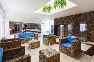 Blue Sea Apartamentos Costa Teguise Beach - фото 3