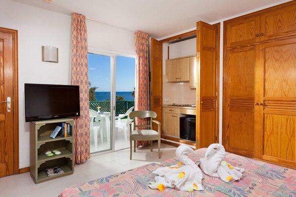 Blue Sea Apartamentos Costa Teguise Beach - фото 4