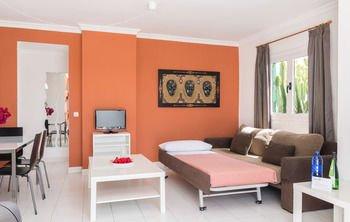 Apartamentos El Guarapo - фото 1
