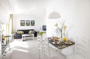 Apartamentos El Guarapo - фото 11