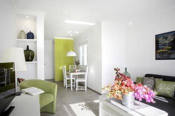 Apartamentos El Guarapo - фото 12