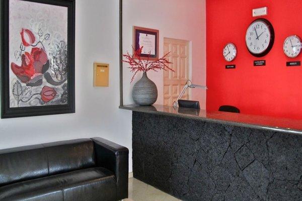 Apartamentos El Guarapo - фото 14