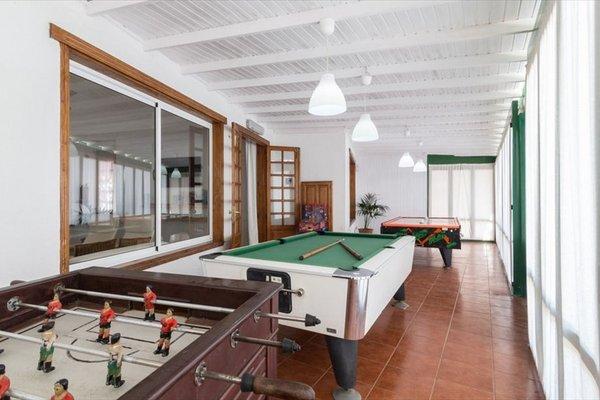 Apartamentos El Guarapo - фото 16