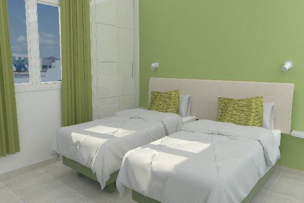 Apartamentos El Guarapo - фото 3