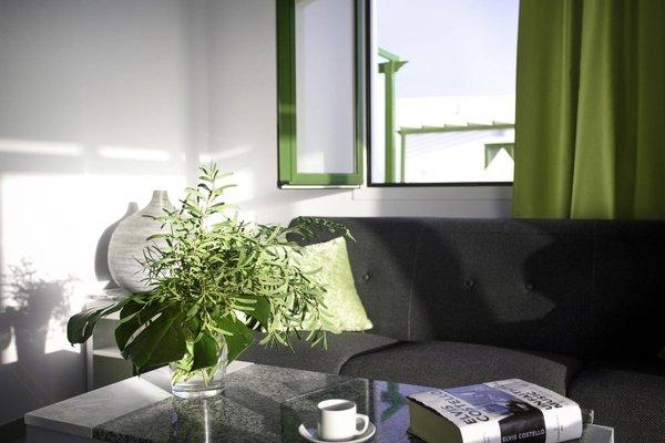 Apartamentos El Guarapo - фото 5