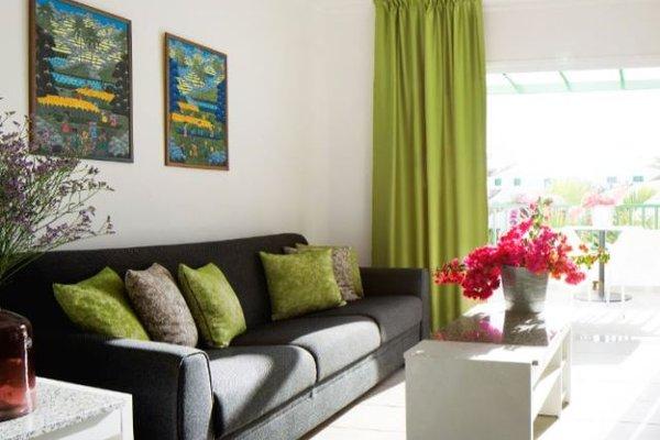 Apartamentos El Guarapo - фото 6