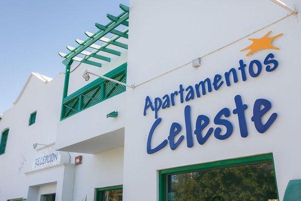 Apartamentos Celeste - фото 15
