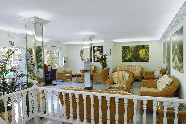 Apartamentos Celeste - фото 5