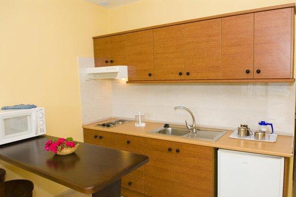 Apartamentos Santa Rosa - фото 10